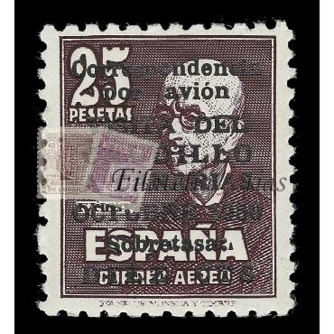 1090 Visita del Caudillo a Canarias - CERTIFICADO