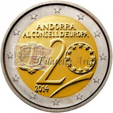 2016 - 2€ Shakespeare