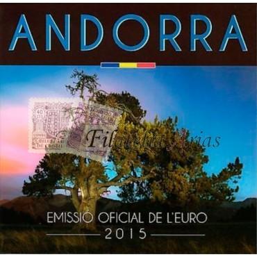 Set Andorra 2015