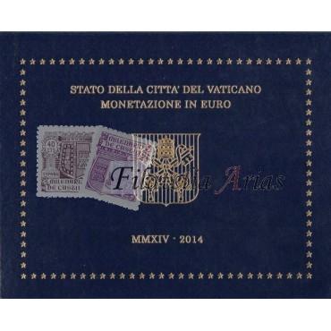 Euros Vaticano 2014