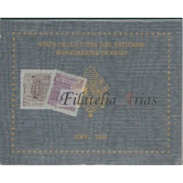 Euros Vaticano 2006