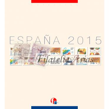 Suplemento Unifil 2015 - Parcial