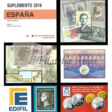 Suplemento Unifil 2016 - Parcial
