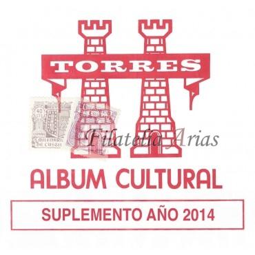 Suplemento TORRES 2014