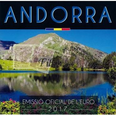 Set Andorra 2017