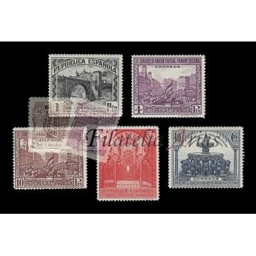 604/13 Congreso Unión Panamericana - NUEVO