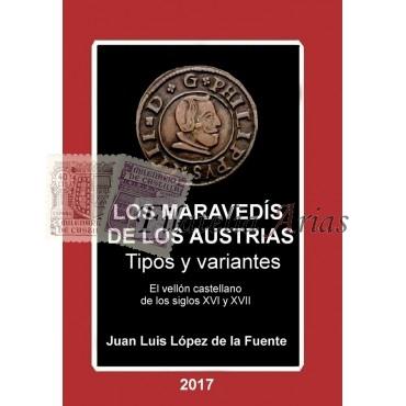 Acuñaciones a martillo de dominio español. Tomo I.