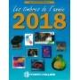 Yvert Tellier - Novedades 2018