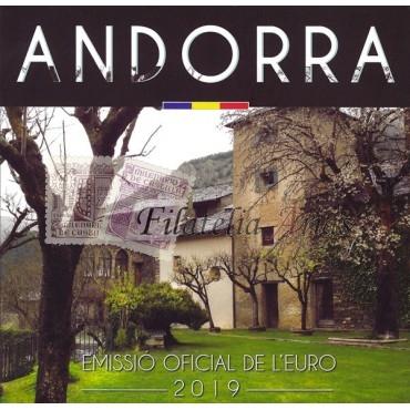 Set Andorra 2019