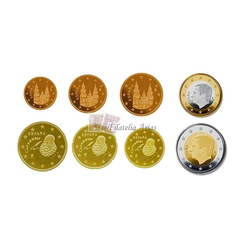 Euros España 2019