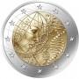 2€ 2020 Francia - COVID19 - Juego completo
