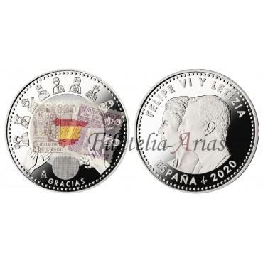 30 euros - COVID19