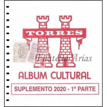 Suplemento Torres - 1ª parte 2020