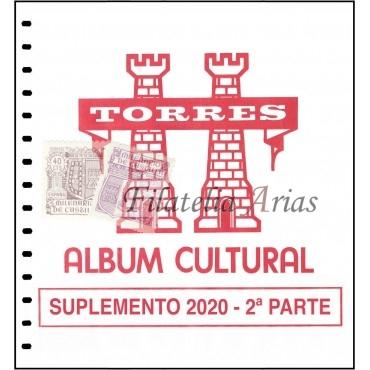 Suplemento Torres - 2ª parte 2020