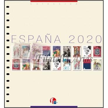 Suplemento Unifil 2020 - Parcial