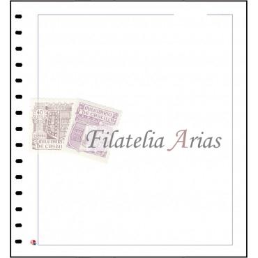 UNIFIL - Paquete 50 hojas ESPAÑA