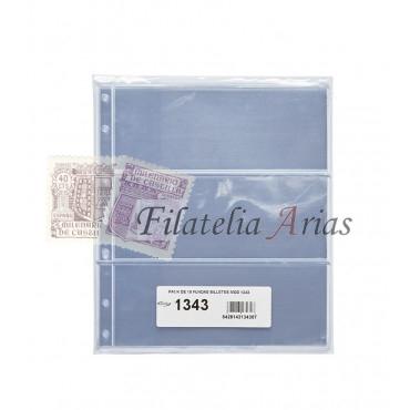 Álbum monedas Euro 1700 NEGRO