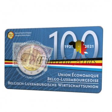copy of 2€ 2017 Bélgica -...