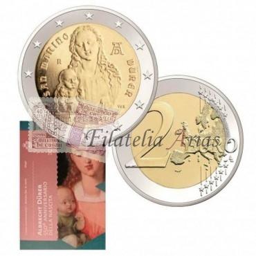 copy of 2€ 2017 San Marino...