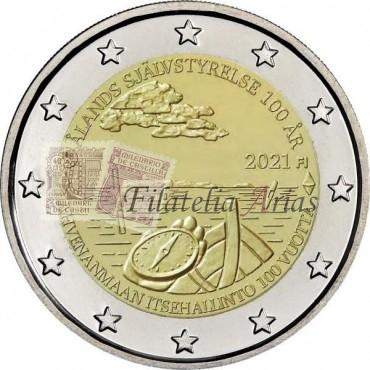 copy of 2€ 2017 Finlandia -...