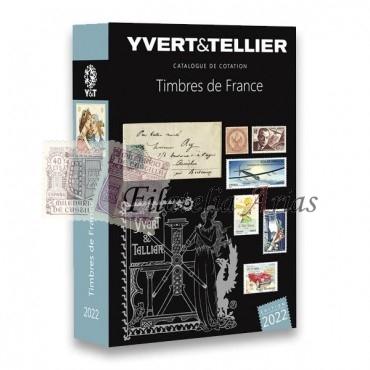 copy of Yvert Tellier -...