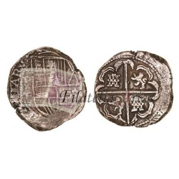 copy of Felipe III. 4...