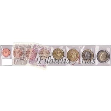 Euros España 2015