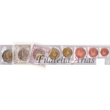 Euros Vaticano 2002