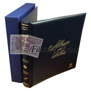 Álbum de Sellos FILABO - Azul