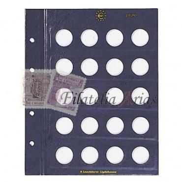 Tapa OPTIMA-Classic, con cajetín protector