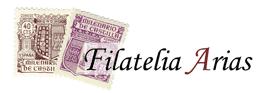 Filatelia Arias